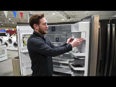 Top 3 French Door Refrigerators Of 2019