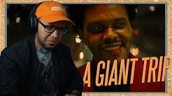 (FILMMAKER REACTS) The Weeknd - Blinding Lights (Official Video)