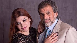 تصريح خالد يوسف على فضيحة فيديو إباحي يجمع بينه وبين شيماء الحاج ومني فاروق