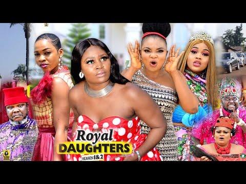ROYAL DAUGHTERS SEASON 1(NEW HITMOVIE) -UGEZU J UGEZU THINK|CHIZZY ALICHI|2020 LATEST NIGERIAN MOVIE