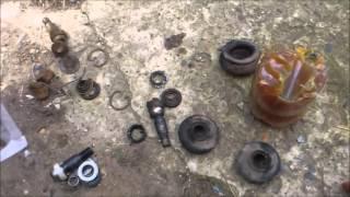 видео Москвич-412: тюнинг на взаимозаменяемости