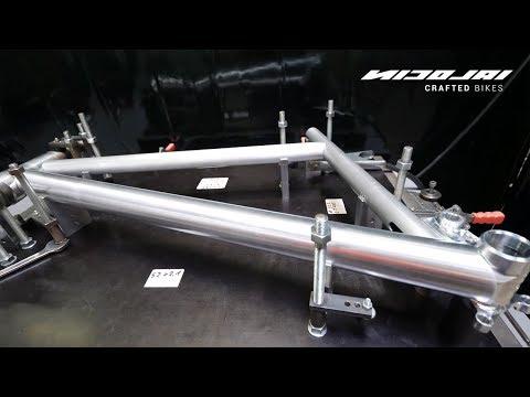 Bike-Components zu Besuch in der neuen NICOLAI Manufaktur | 100% Made in Germany