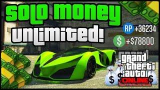 [URGENTE] *MONEY GLITCH - SOLO UNLIMITED MONEY* [1.37]