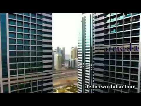 दिल्ली टू दुबई टूर फूल इंजॉय वाच BURJ KHALIFA, DUBAI MALL, DUBAI FOUNTAIN