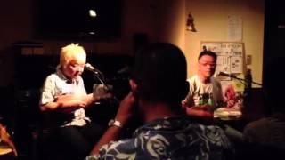 IWAOさんLIVE with lele music@飛騨高山ピッキン