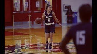Basketbol Oynayışımı Yorumladım #2 | Amerika'da Bir Ada
