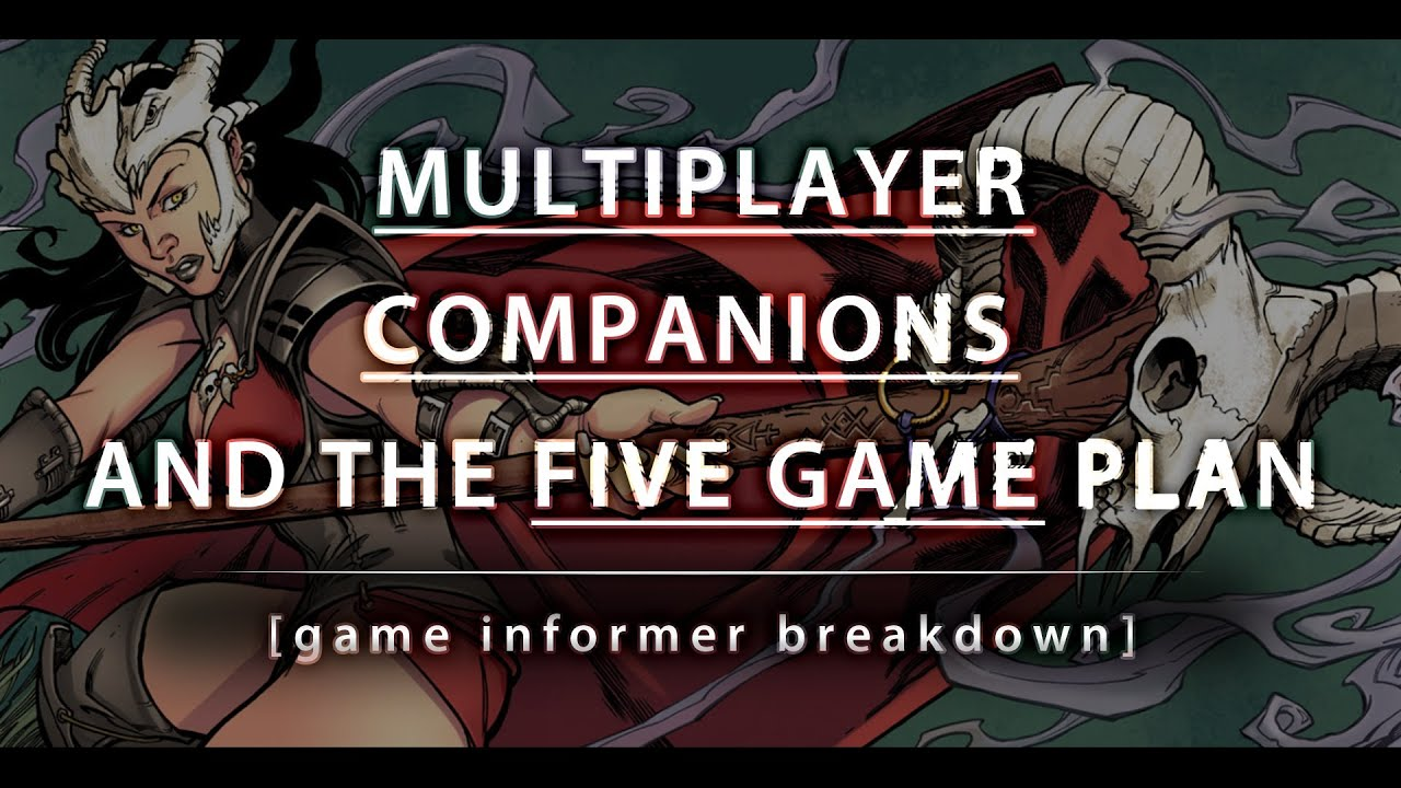 dragon age inquisition meet the companions book