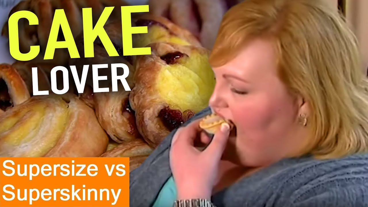 Download OVERWEIGHT Family   Supersize Vs Superskinny   S04E04   How To Lose Weight   Full Episodes
