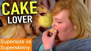 OVERWEIGHT Family | Supersize Vs Superskinny | S04E04 | How To Lose Weight | Full Episodes