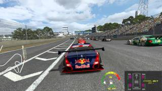 Game Stock Car - Gameplay Parte 1