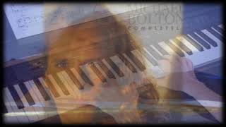 Completely - Michael Bolton - Piano
