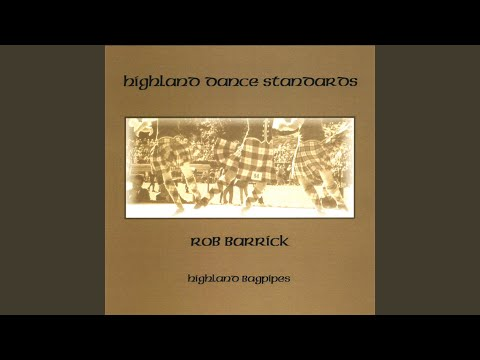 Highland Fling 4 Steps