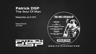 Patrick DSP - The Soul Of Man
