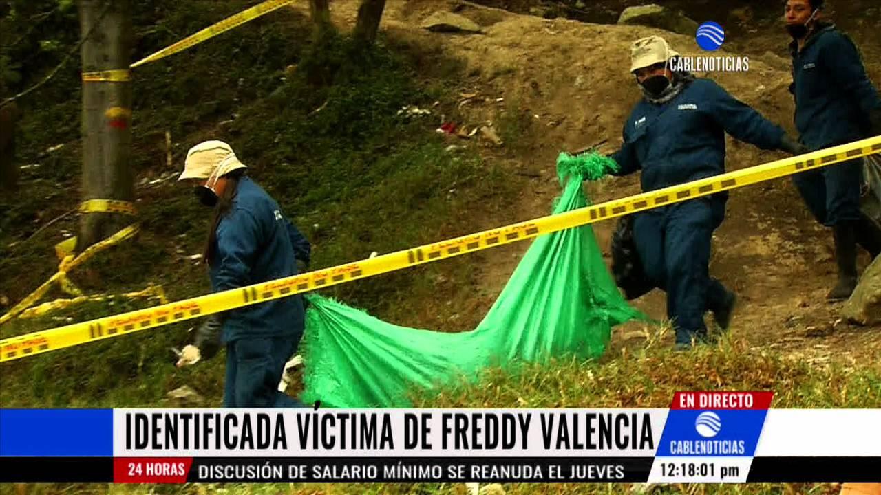 Identificada primera víctima del asesino del \'Monstruo de Monserrate ...
