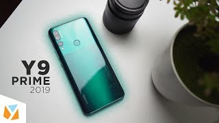 Huawei Y9 2019 price in Saudi Arabia | Compare Prices