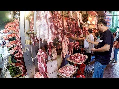 The Amazing Street Butchers of Hong Kong