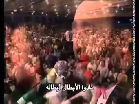 Awesome Beautiful Christian Arabic Song :  Lagu Rohani  Arab