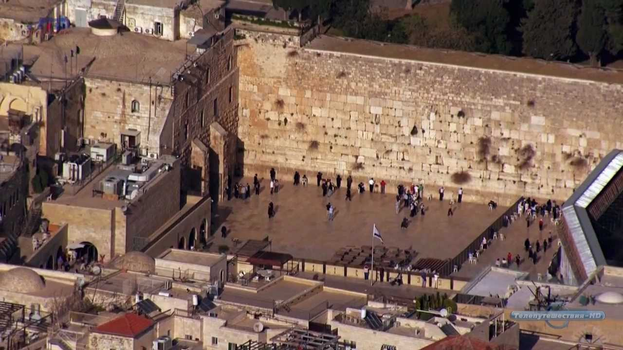 видео про израиль