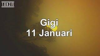Intro 11 januari - gigi
