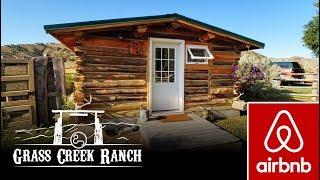 Grass Creek Ranch Airbnb