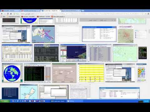 TRRS #0263 - Tools for Finding Shortwave Activity