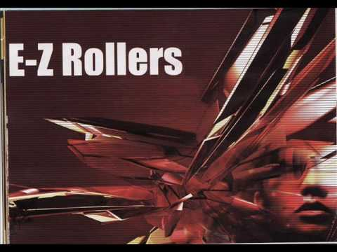 EZ  Rollers - Ready for love