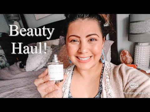 Beauty Haul 2020 / Dossier Perfumes / Swimming Suits / Hair Products