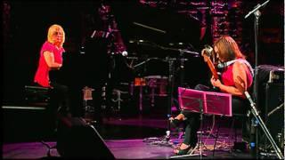 Ladies Instrumental | Garota de Ipanema (Tom Jobim) | Instrumental Sesc Brasil