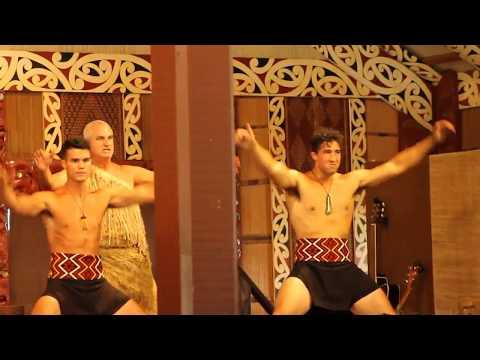 Polynesian Culture Center - Aotearoa