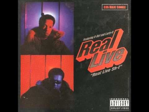 Real live - real live shit  HQ (dirty version)