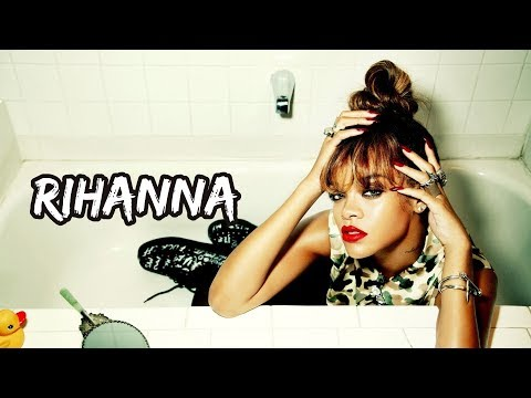 Top 10 Most Viewed Rihanna Music Videos