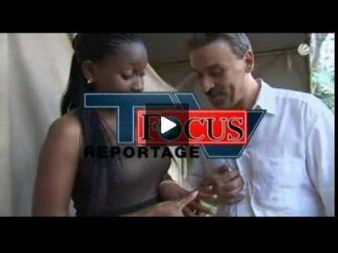 KUSCHELN IN KENIA Zur Brautschau nach Nairobi