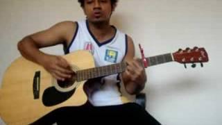 Nadee Ganga Tharanaye (Chitty Cover) By D