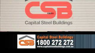 Building Garages, Carports, Sheds And Awnings