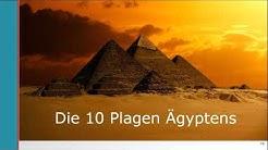 Die 10 Plagen Ägyptens | mit Roger Liebi