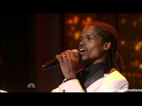 Landau Eugene Murphy Jr - America's Got Talent - Final