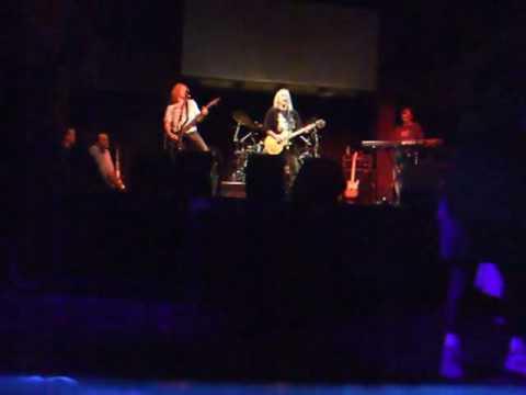 "Jet Red reunion show ""Lonley"" 07/16/2010"