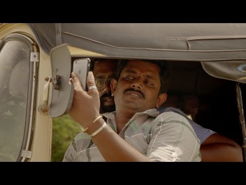 Romesh learns how to drive a tuk-tuk - Asian Provocateur: Episode 4 Preview - BBC Three