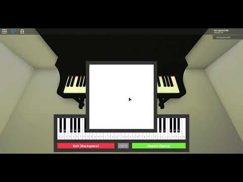 Playing Bts Songs On Roblox Piano Notes In Desc Youtube