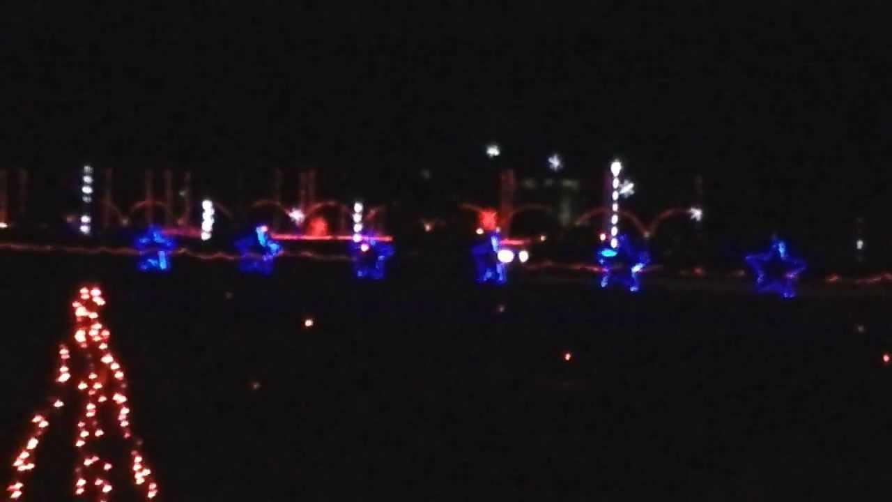 shadracks christmas wonderland myrtle beach sc - Myrtle Beach Christmas Lights