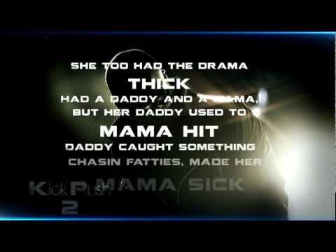 Lupe Fiasco  Kick Push 2 Lyrics HD