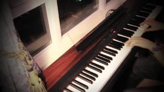 周杰倫 - 不能說的秘密 (Jay Chou - SECRET) - 路小雨 (Lu Xiao Yu) (Piano Solo) + Sheets Download/琴譜下載 Mp3