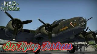 [warthunder戦記]空の要塞B17 Flying Fortresspart10