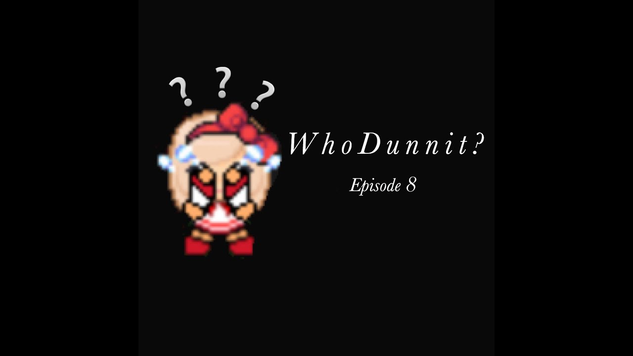 Download WhoDunnit? - A Graal Series (Ep. 8)