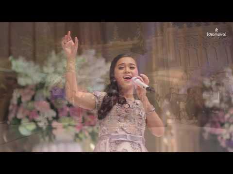 DJAMPIRO BAND BALI--Symphony Yang Indah By Putri Ayu
