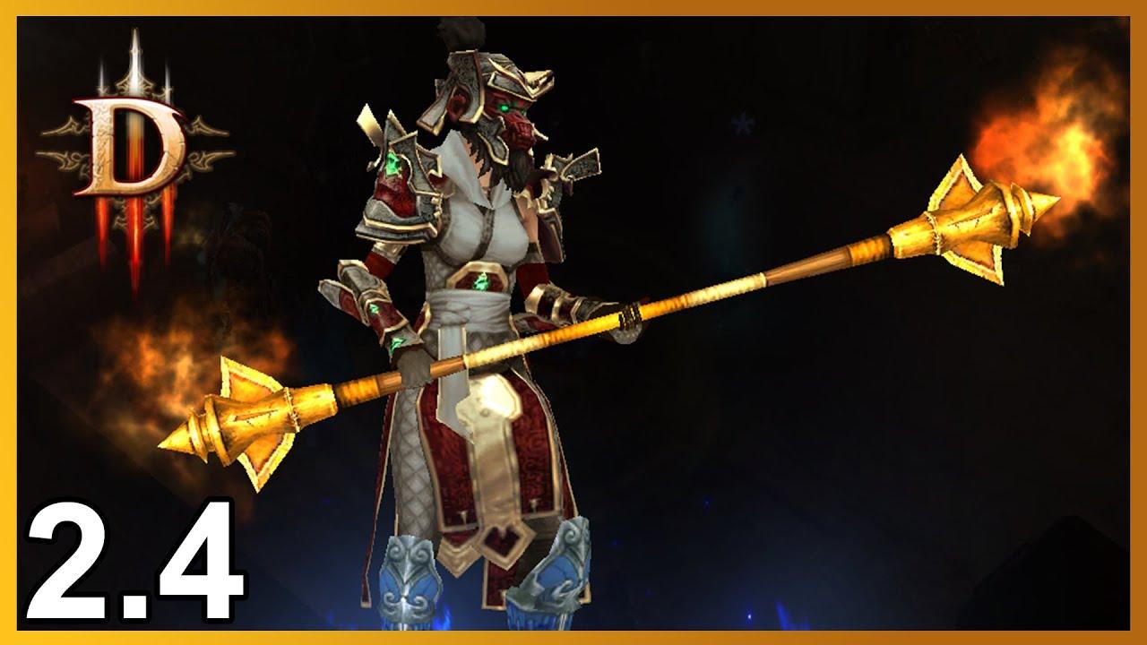 Diablo 3 monk hentai pron galleries