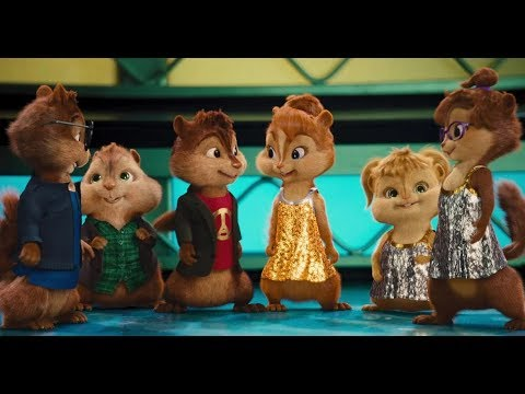 Destinys Child - Survivor (Official Video) ft. Da Brat(Chipmunks)