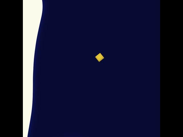2D Animation - MARU, SANKAKU, SHIKAKU -