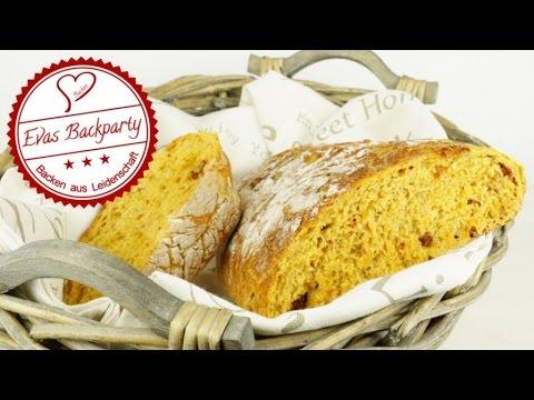 Brot Backen Wie Vom Bäcker Mit Knuspriger Kruste Pikantes