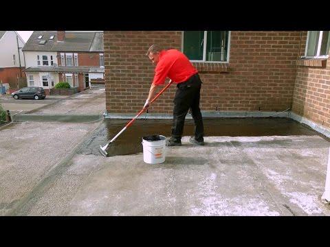 undichte dachstellen reparieren dachreparatur by watco germany watch and free download. Black Bedroom Furniture Sets. Home Design Ideas